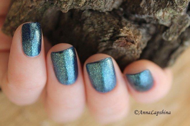 Нереальный FABY nail lacquer LCF 025 Nuit des mysteres