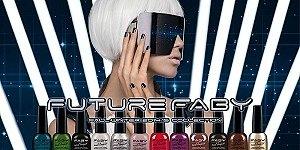 Коллекция FUTURE FABY